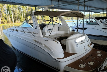 Sea Ray 380 Sundancer for sale in United States of America for $99,900 (£77,458)