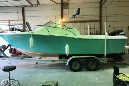 Sportcraft 221 for sale in United States of America for $19,500 (£14,227)