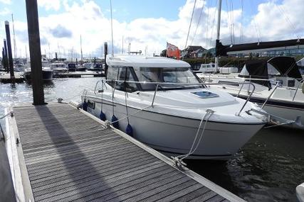 Jeanneau Merry Fisher 695 for sale in United Kingdom for 39.950 £ (43.745 €)
