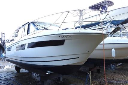 Jeanneau Merry Fisher 855 for sale in United Kingdom for 72.000 £ (78.839 €)