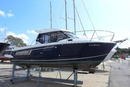 Jeanneau Merry Fisher 795 for sale in United Kingdom for 51.500 £ (56.392 €)
