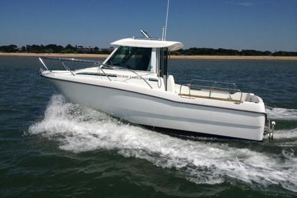 Jeanneau Merry Fisher 635 for sale in United Kingdom for 15.500 £ (16.972 €)