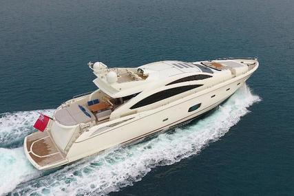 Sunseeker Predator 84 for sale in France for €1,590,000 (£1,381,491)
