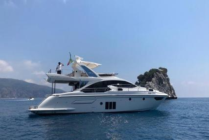 Azimut Yachts 50 Fly for sale in Italy for €830,000 (£714,913)