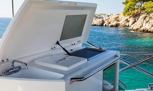 Image of Sunseeker Manhattan 63 for sale in Croatia for £995,000 Split, Croatia