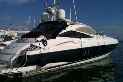 Sunseeker Predator 68 for sale in Italy for €560,000 (£481,778)