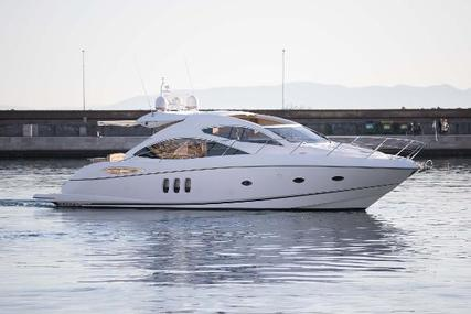 Sunseeker Predator 52 for sale in Croatia for €440,000 (£382,147)