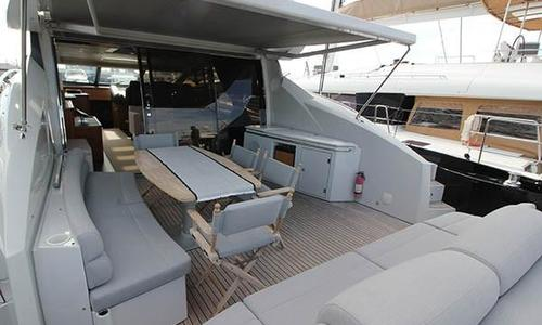 Image of Sunseeker Predator 72 for sale in Greece for €870,000 (£773,388) ., Greece