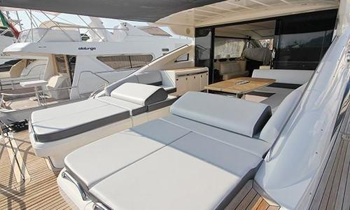 Image of Princess V70 for sale in France for €775,000 (£661,664) Saint-Jean-Cap-Ferrat, France