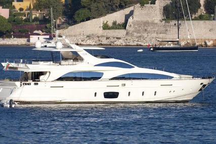 Azimut Yachts 105 for sale in Bulgaria for €2,500,000 (£2,170,440)