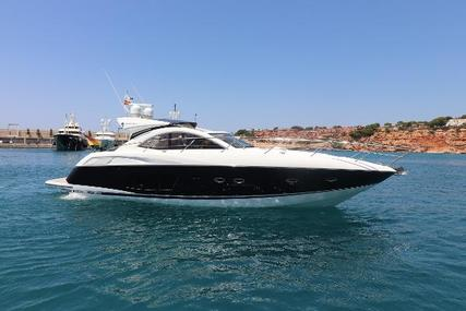 Sunseeker Portofino 48 for sale in Spain for €435,000 (£397,264)