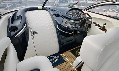 Image of Sunseeker Superhawk 34 for sale in United Kingdom for £89,999 Weymouth, United Kingdom