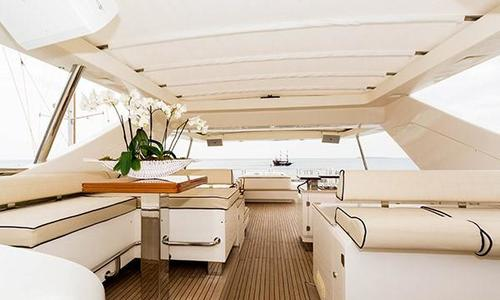 Image of Azimut Yachts 105 for sale in Bulgaria for €2,500,000 (£2,170,327) ., Bulgaria