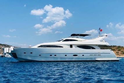 Ferretti 94 Customline for sale in Turkey for €1,400,000 (£1,216,408)