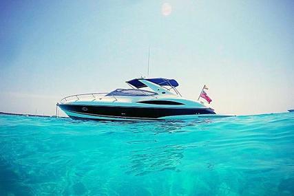 Sunseeker Superhawk 40 for sale in Spain for £124,995