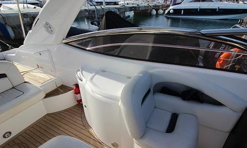 Image of Sunseeker Superhawk 40 for sale in Spain for £124,995 Mallorca, Spain