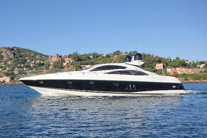 Sunseeker Predator 72 for sale in Italy for €625,000 (£537,699)