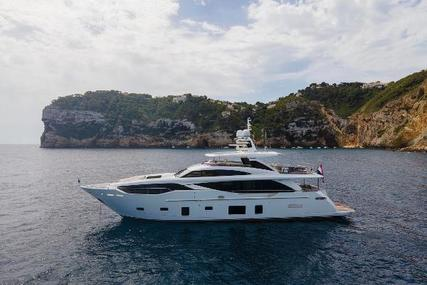 Princess 30M for sale in Spain for £5,750,000