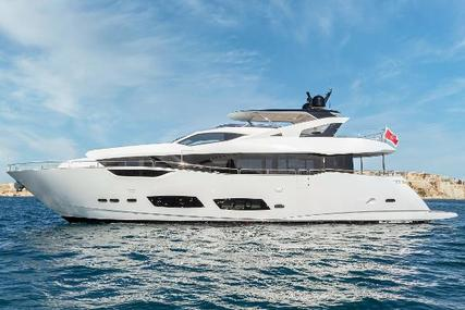 Sunseeker 95 Yacht for sale in Malta for €7,050,000 (£6,101,255)