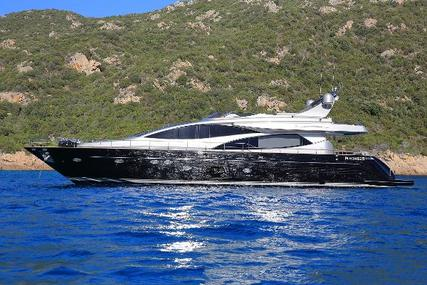 Riva Opera 85 for sale in France for €1,880,000 (£1,632,809)