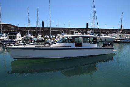 Axopar 37 Sports Cabin for sale in Jersey for £154,500
