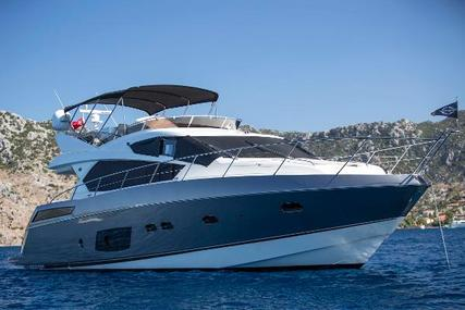 Sunseeker Manhattan 63 for sale in Turkey for €875,000 (£773,153)