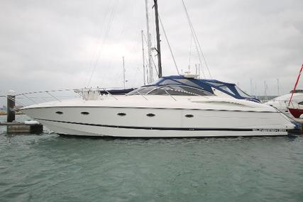 Sunseeker Camargue 50 for sale in Jersey for £179,000