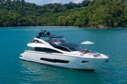 Sunseeker 86 Yacht for sale in United States of America for $4,495,000 (£3,485,226)