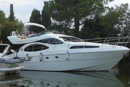 Azimut Yachts 46 for sale in Spain for €224,200 (£198,560)