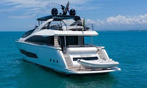 Image of Sunseeker 86 Yacht for sale in United States of America for $4,495,000 (£3,485,226) Fort Lauderdale, FL, United States of America