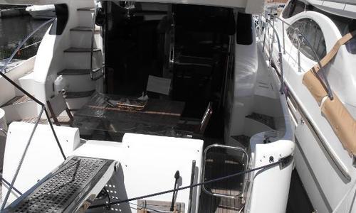 Image of Azimut Yachts 46 for sale in Spain for €224,200 (£192,377) Santa Margarita, Spain