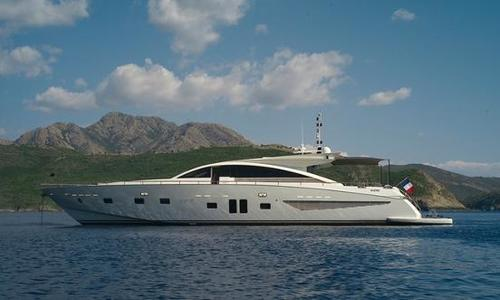 Image of Couach 2800 Open for sale in France for €3,900,000 (£3,293,585) Saint-Mandrier-sur-Mer, 83, France