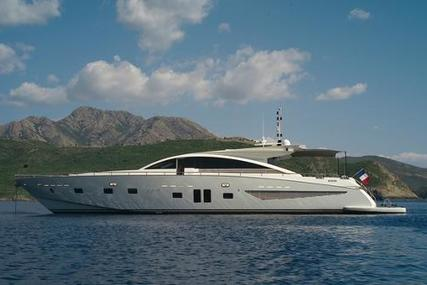 Couach 2800 Open for sale in France for €3,900,000 (£3,359,000)