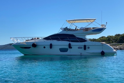 Azimut Yachts 47 Fly for sale in Croatia for €395,000 (£360,734)
