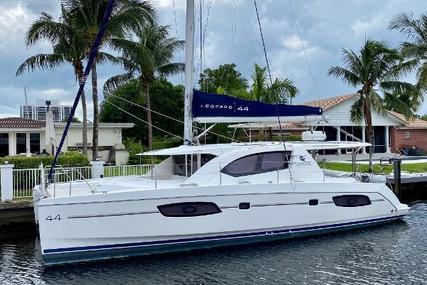 Leopard 44 for sale in United States of America for $569,000 (£426,892)