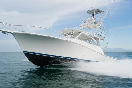 Luhrs 41 for sale in Costa Rica for $240,000 (£180,092)