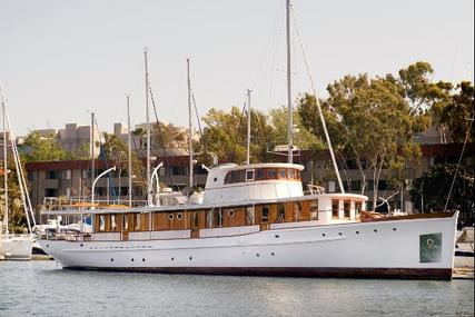Classic Wilmington Boat Works Motor Yacht for sale in United States of America for $1,500,000 (£1,084,183)