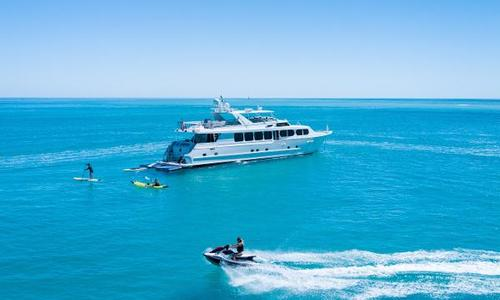 Image of Broward Motor Yacht for sale in United States of America for $1,995,000 (£1,428,694) Fort Lauderdale, FL, United States of America