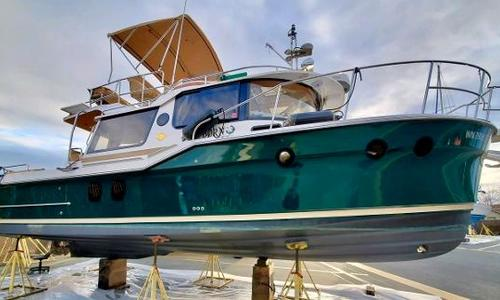 Image of Ranger Tugs 29CB for sale in United States of America for $289,900 (£209,564) Bainbridge Island, WA, United States of America