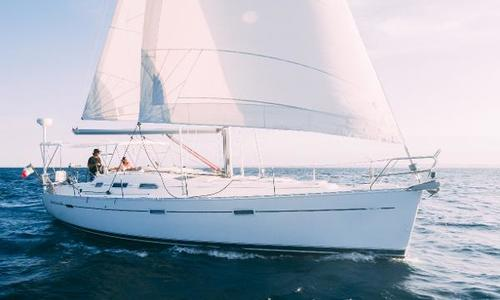 Image of Beneteau Oceanis 393 for sale in Mexico for $99,000 (£72,360) La Paz, Mexico