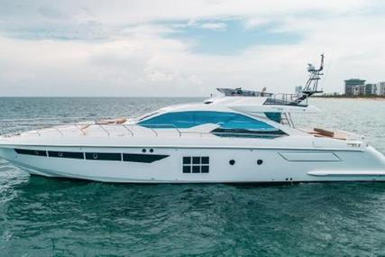 Azimut Yachts 77 S for sale in United States of America for $2,890,000 (£2,074,868)