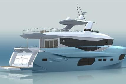 Numarine 22xp for sale in Turkey for €3,050,000 (£2,785,414)