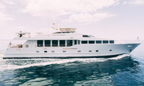 Image of Broward 105 for sale in Mexico for $1,350,000 (£975,892) La Paz, Mexico