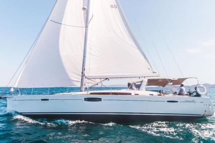 Beneteau Oceanis for sale in Mexico for $665,000 (£484,994)