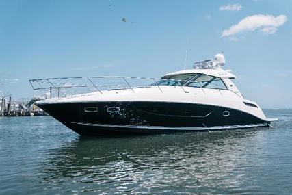 Sea Ray 450 Sundancer for sale in United States of America for $450,000 (£348,910)