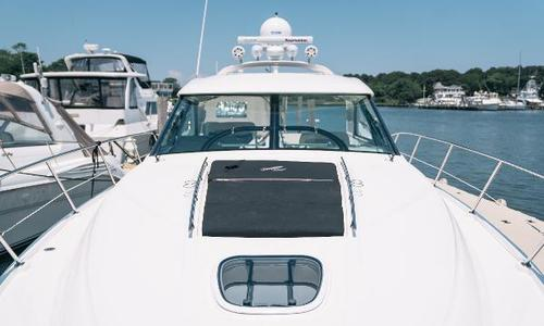 Image of Sea Ray 450 Sundancer for sale in United States of America for $450,000 (£337,144) New York, NY, United States of America