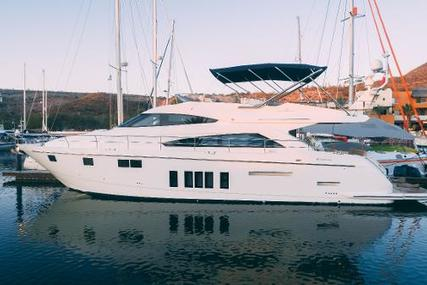Fairline Squadron for sale in Mexico for $1,400,000 (£1,022,226)
