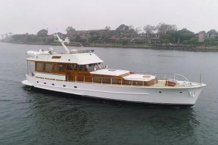 de Vries Lentsch 68 Motoryacht for sale in United States of America for $595,000 (£420,429)
