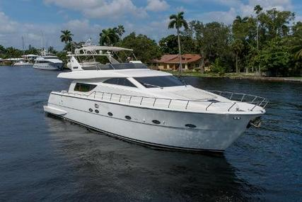 Uniesse 70 MY for sale in United States of America for $699,000 (£525,307)