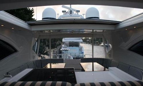 Image of Mangusta Express Cruiser for sale in United States of America for $694,790 (£500,782) Fort Lauderdale, FL, United States of America
